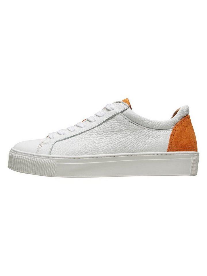 Selected Femme Leder Sneaker online kaufen   OTTO e998ac256f