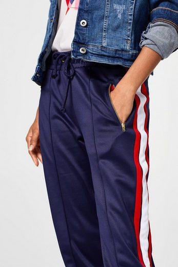Esprit Sweat-jogging Pants With Galonstreifen
