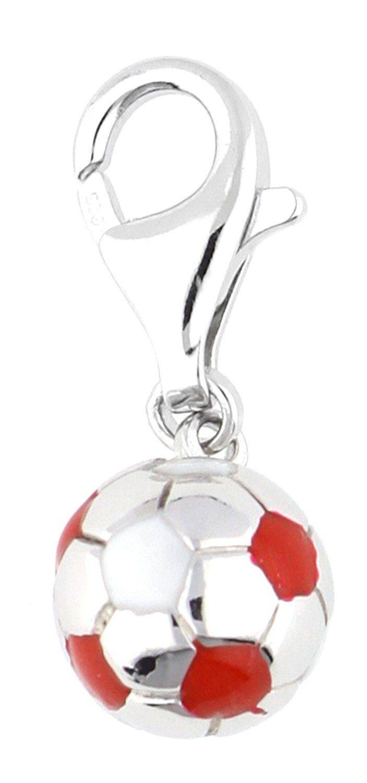 Esprit Charm-Einhänger »Football ESZZ90466C«
