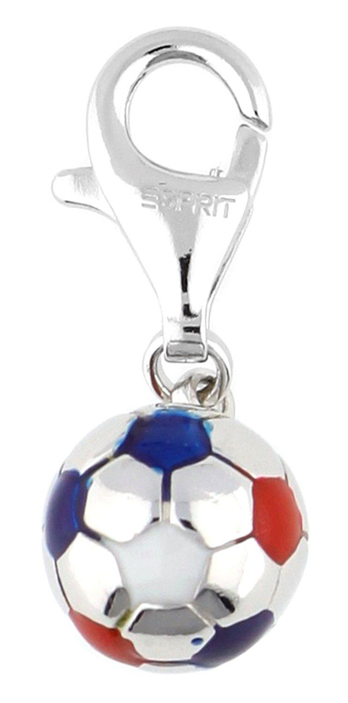 Esprit Charm-Einhänger »Football ESZZ90466D«