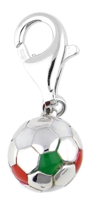 Esprit Charm-Einhänger »Football ESZZ90466E«