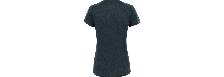 Günstiger Preis Fälscht Billig Verkauf Limitierter Auflage The North Face T-Shirt Reaxion Ampere Crew Shirt Women zVPE6LR
