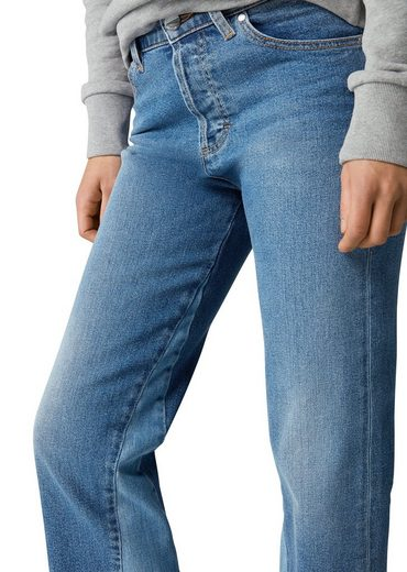 Marc O'Polo DENIM Gerade Jeans