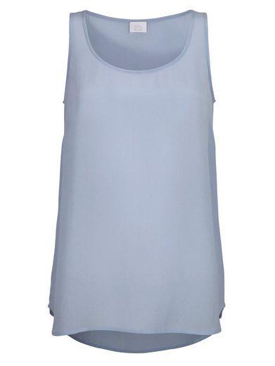 Alba Moda Seiden-Top in hochwertiger Qualität