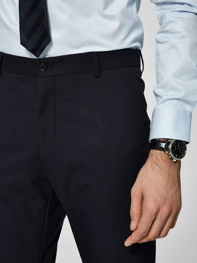 Selected Femme Moderne Slim-Fit-Anzughose