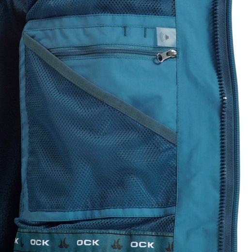 OCK Doppeljacke