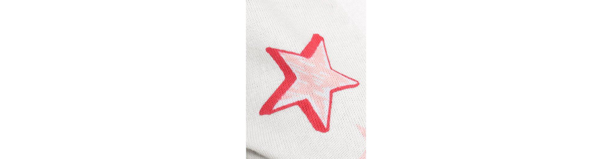 Alba Moda Strickjacke mit ALBA MODA exklusivem Sternedruck Auslass Veröffentlichungstermine HptThSI21
