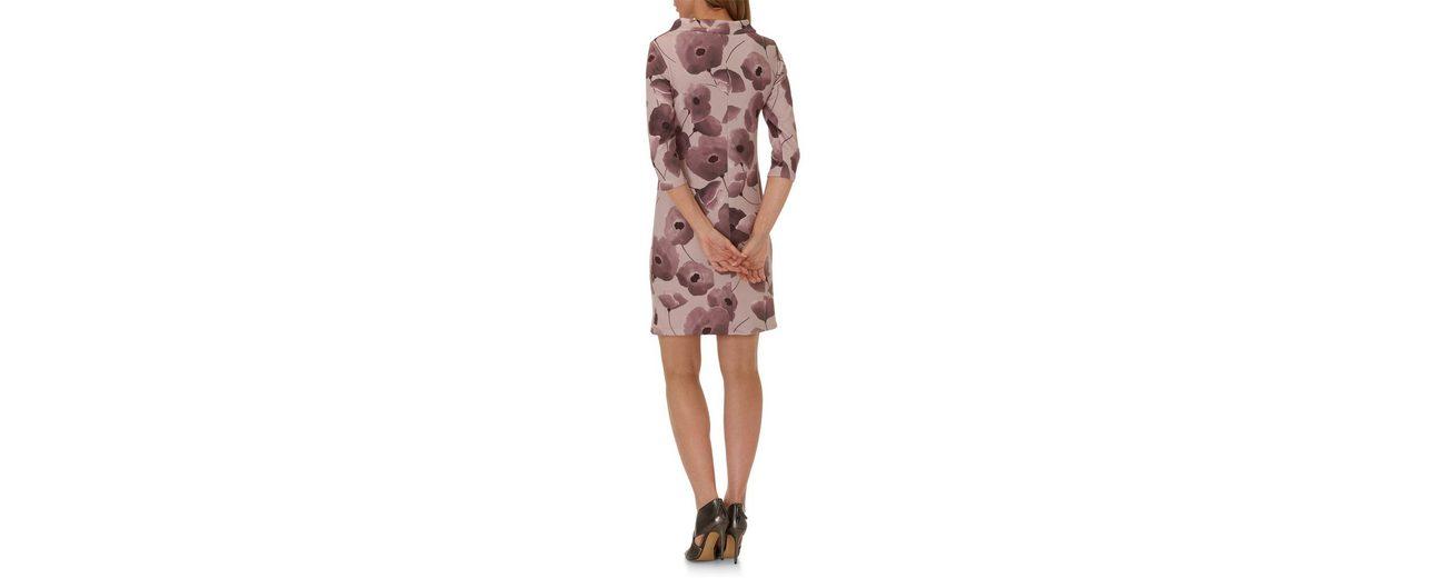 mit Cartoon Kelchkragen Kleid Cartoon Cartoon mit Kelchkragen Kleid Kleid mit 1xq5Iq4wA