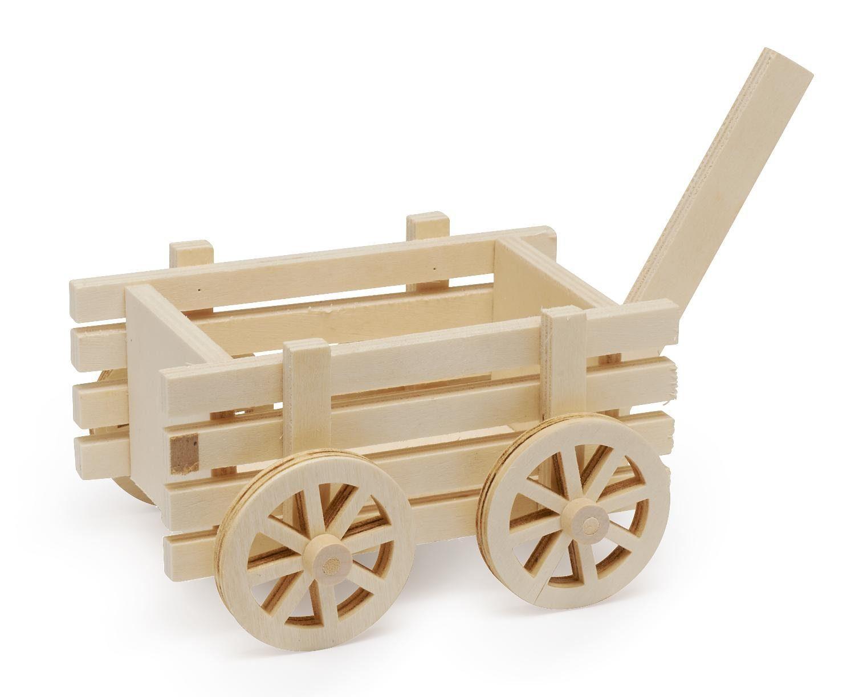 VBS Leiterwagen