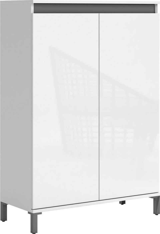 KITALY Schuhschrank »Genio« Breite 80 cm