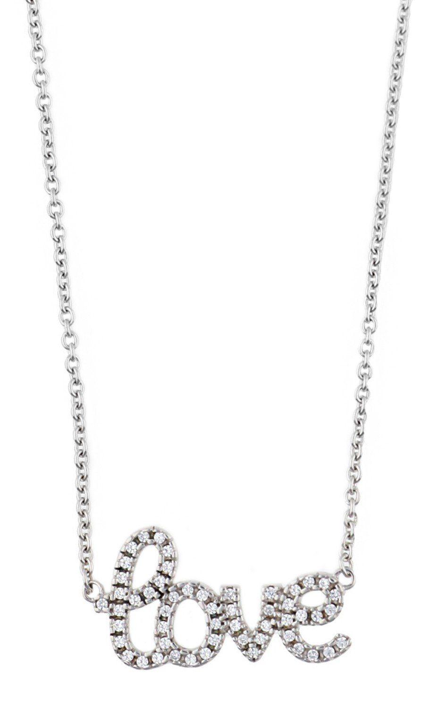 Esprit Kette ohne Anhänger »Lucky Love ESNL92421A400«