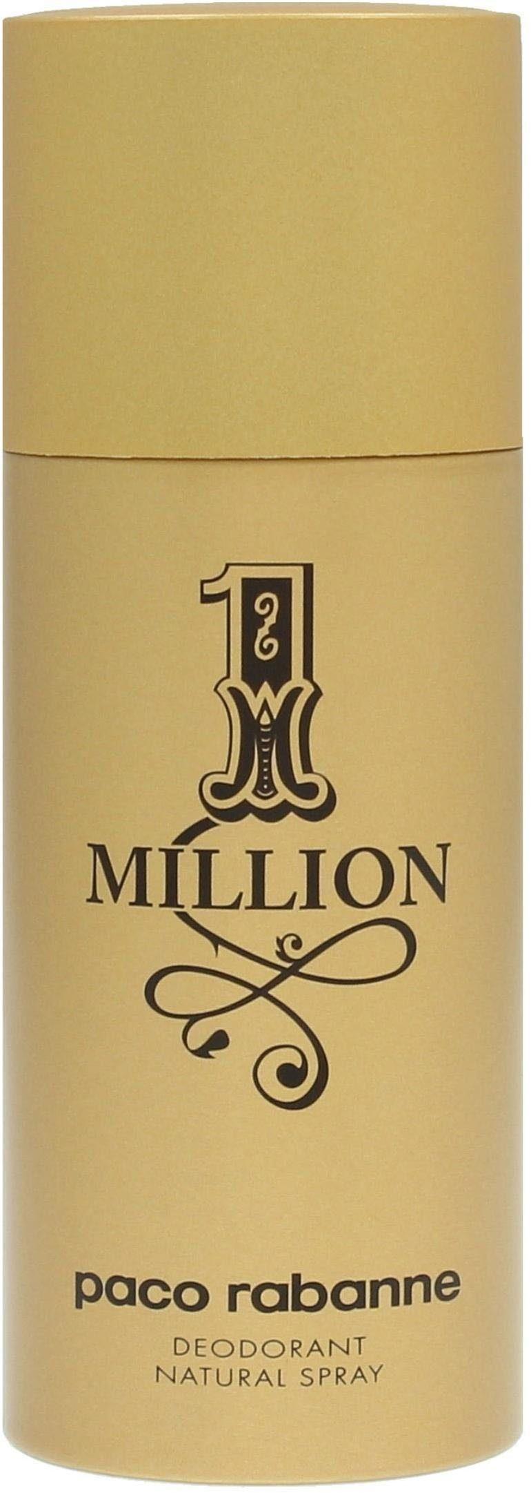 paco rabanne Deo-Spray »1 Million«