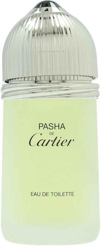Cartier Eau de Toilette »Pasha«