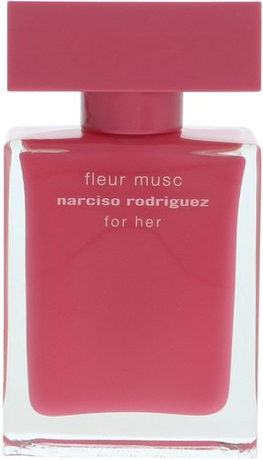 narciso rodriguez Eau de Parfum »Fleur Musc For Her«