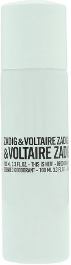 ZADIG & VOLTAIRE Deo-Spray »This Is Her«