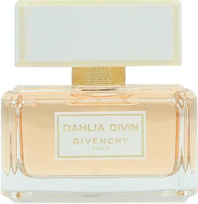 GIVENCHY Eau de Parfum »Dahlia Divin«