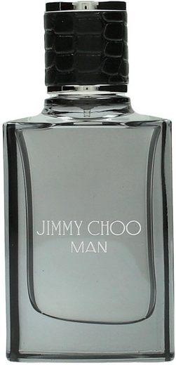 JIMMY CHOO Eau de Toilette »Man«