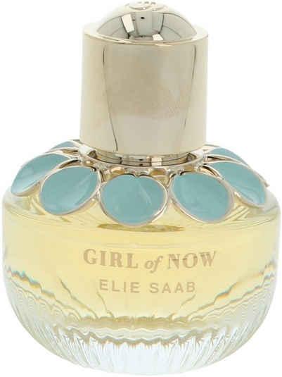 ELIE SAAB Eau de Parfum »Elie Saab Girl of Now«