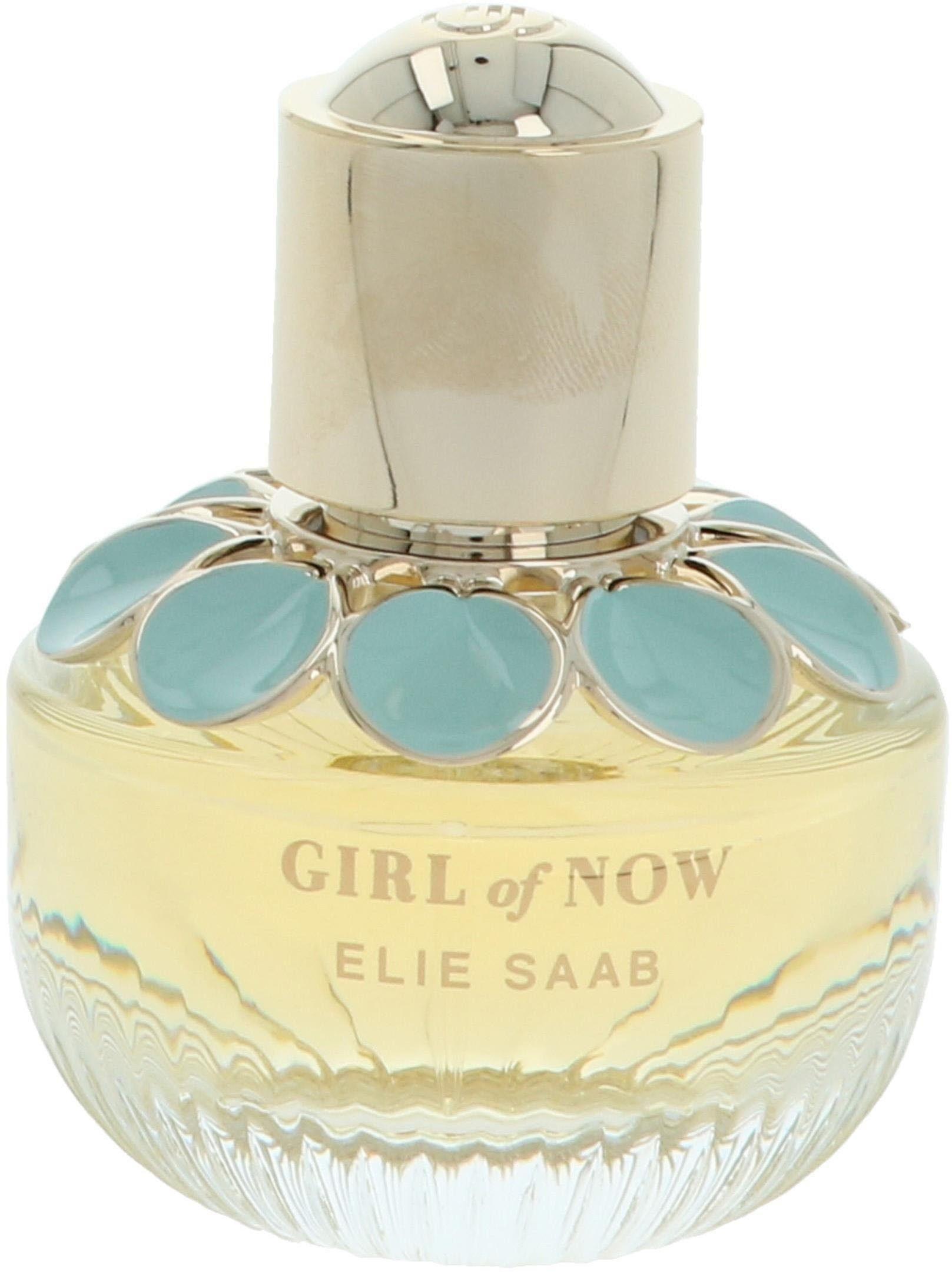 Elie Saab, »Girl of Now«, Eau de Parfum