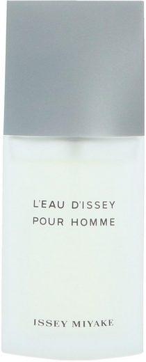 Issey Miyake Eau de Toilette »L'Eau d'Issey pour Homme«