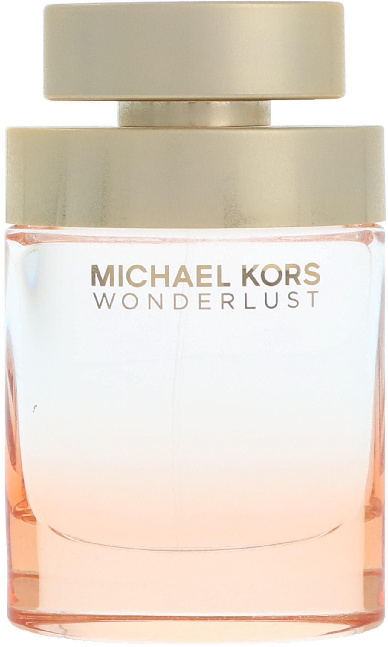 Michael Kors, »Wonderlust«, Eau de Parfum