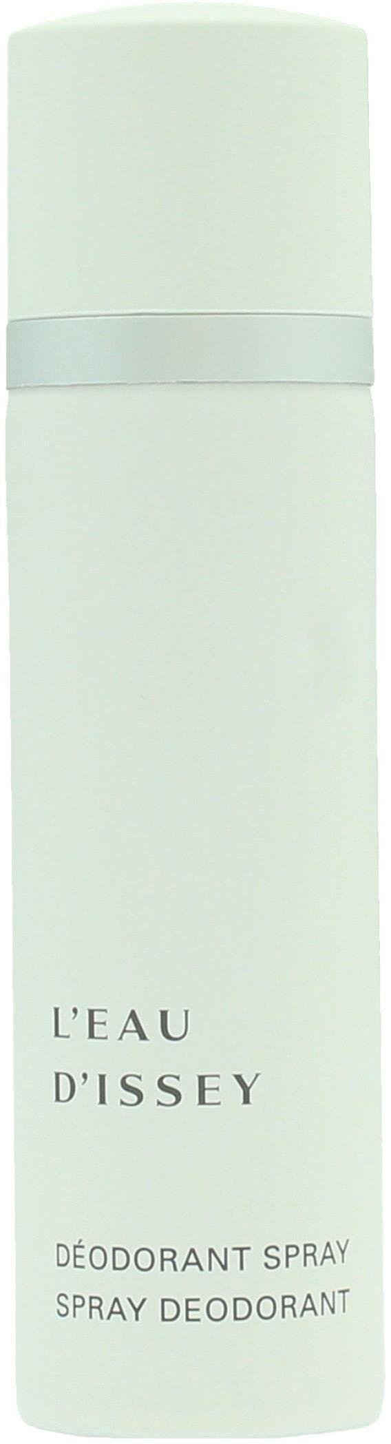Issey Miyake Deo-Spray »L'Eau D'Issey Pour Femme«