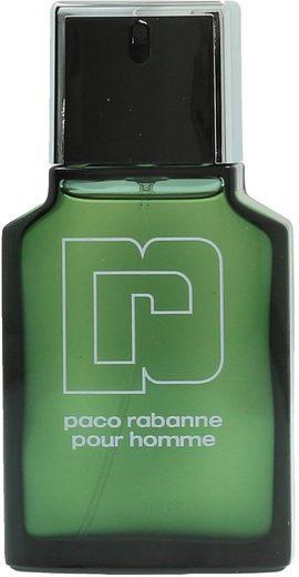 paco rabanne Eau de Toilette »Pour Homme«