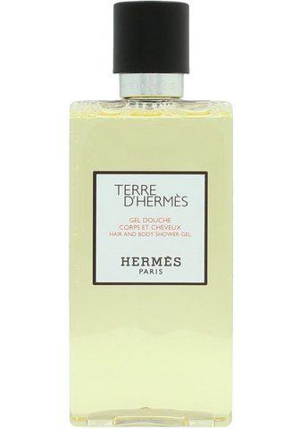 HERMÈS HERMÈS dušo želė