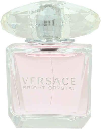 Versace Eau de Toilette »Bright Crystal«