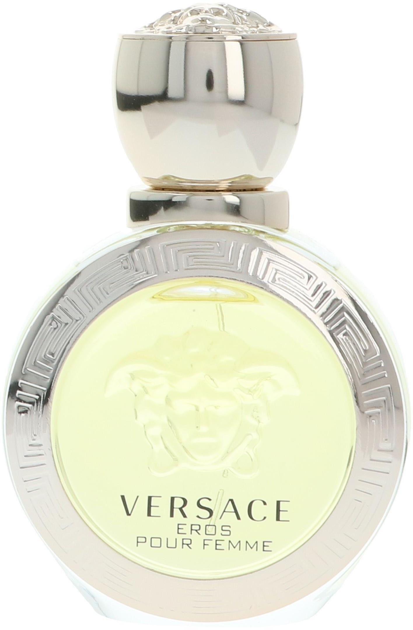 Versace, »Eros pour Femme«, Eau de Toilette