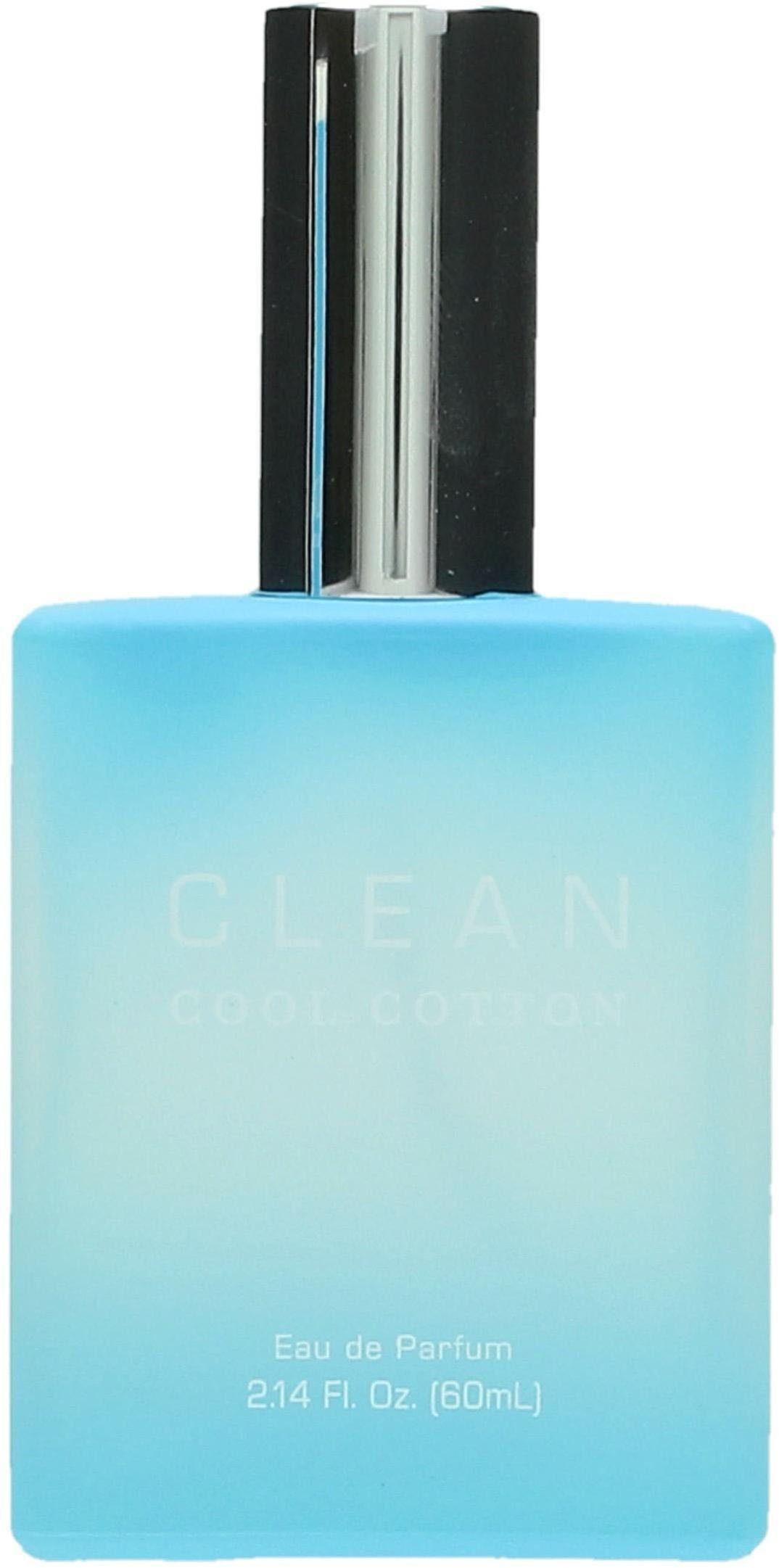Clean, »Cool Cotton«, Eau de Parfum