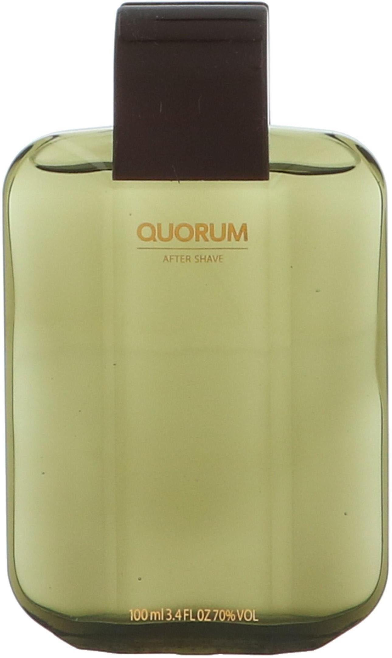 Antonio Puig, »Quorum Aftershave«, Aftershave