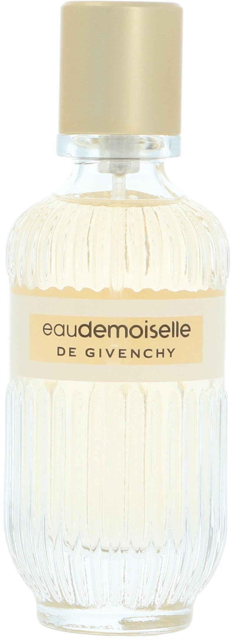GIVENCHY Eau de Toilette »Eau de Mademoiselle«