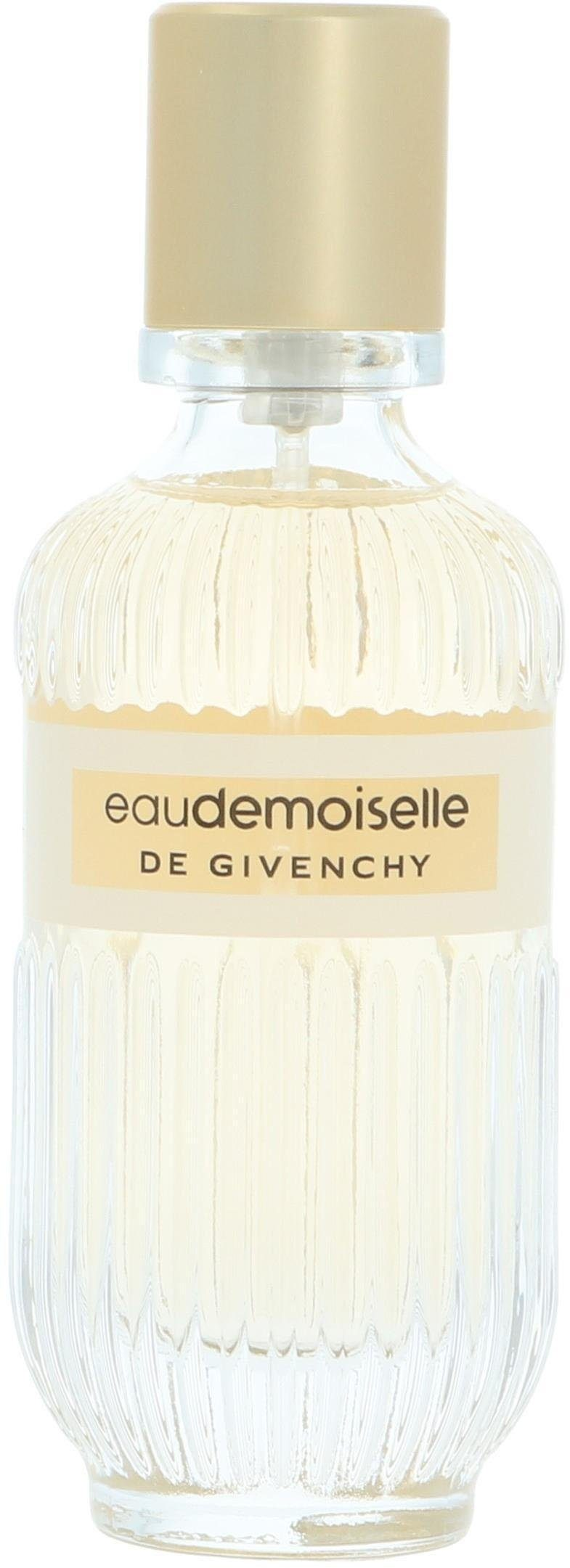 Givenchy, »Eau de Mademoiselle«, Eau de Toilette