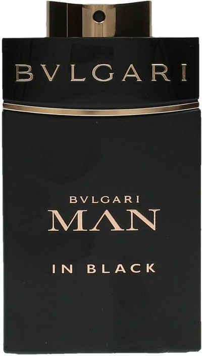 BVLGARI Eau de Parfum »Man in black«