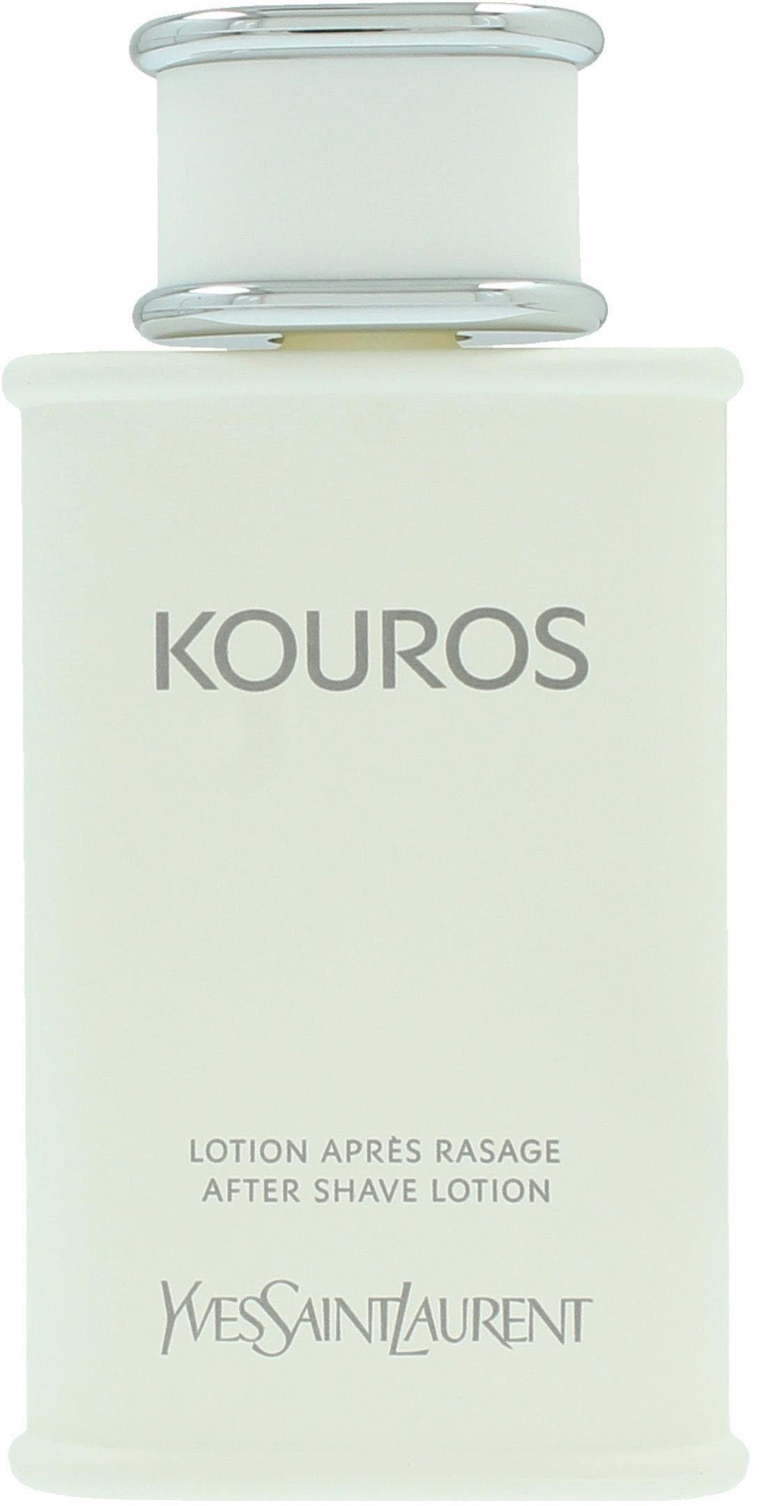 Yves Saint Laurent, »Kouros«, Aftershave