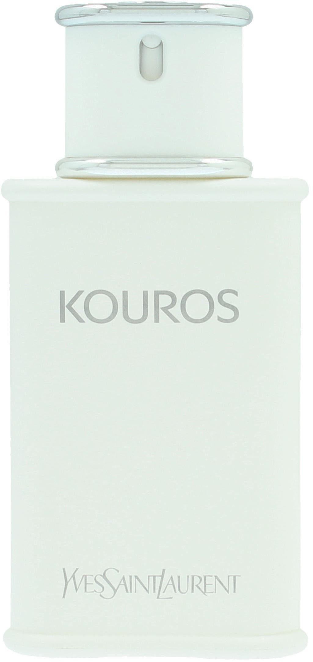 Yves Saint Laurent, »Kouros«, Eau de Toilette