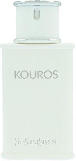 YVES SAINT LAURENT Eau de Toilette »Kouros«