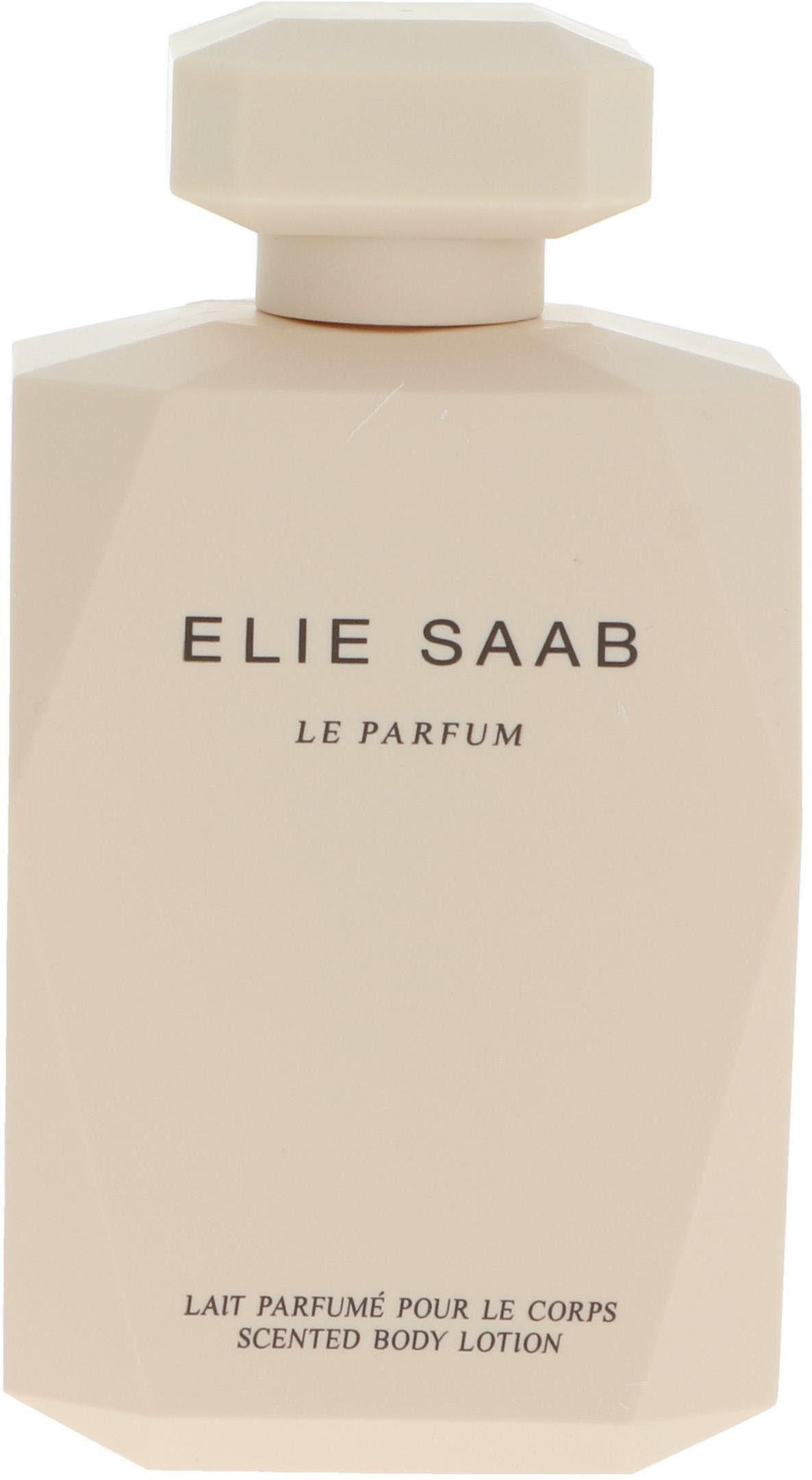 Elie Saab, »Le Parfum«, Bodylotion