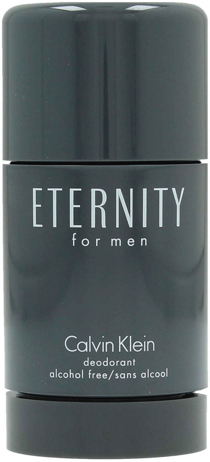 Calvin Klein Deo-Stift »Eternity for Men«