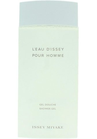 "ISSEY MIYAKE Гель для душа ""L'Eau D'Issey Pour..."