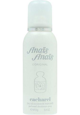 """CACHAREL Дезодорант """"Anais Anais L'Origina..."""