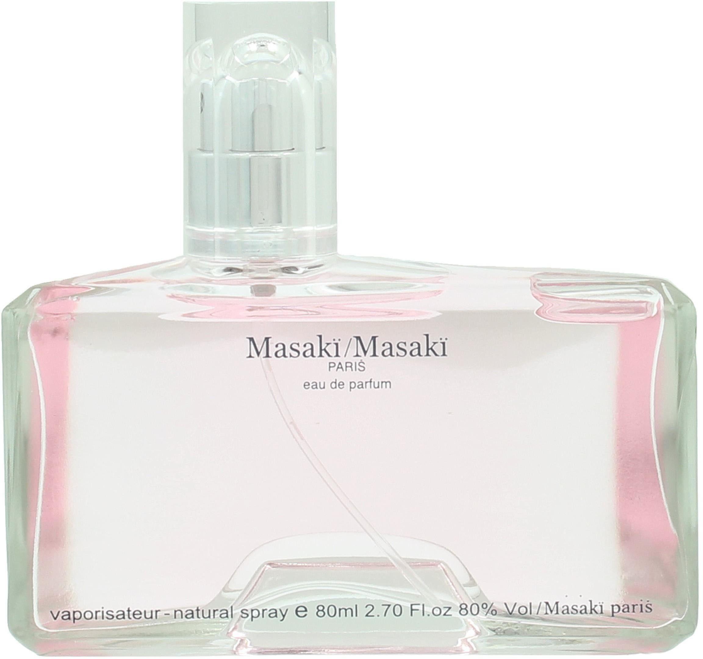 Maskai Matsushima, »Masaki«, Eau de Parfum