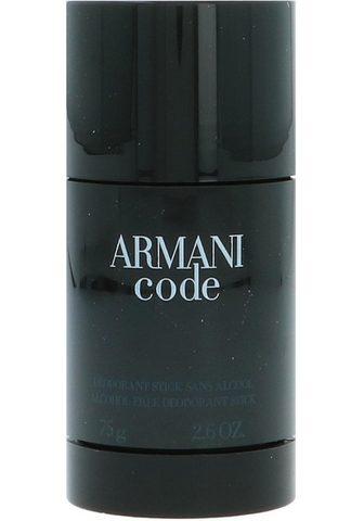 """Deo-Stift """"Code pour Homme"""""""