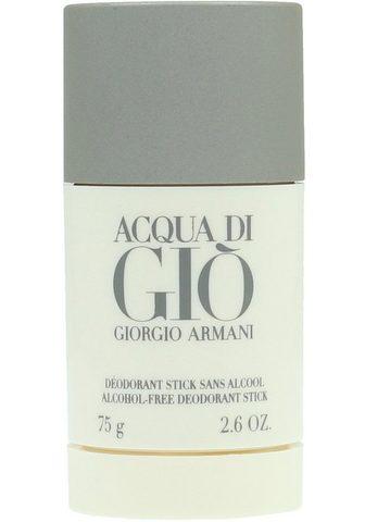 """GIORGIO ARMANI Deo-Stift """"Acqua Di Gio"""""""
