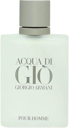 Giorgio Armani Eau de Toilette »Acqua di Gio«