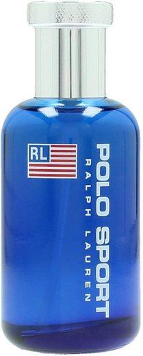 Ralph Lauren Eau de Toilette »Polo Sport«