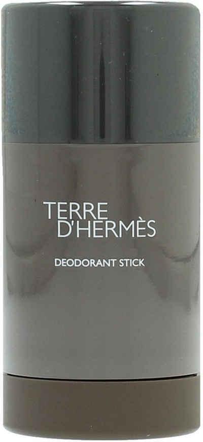 HERMÈS Deo-Stift »Terre d'Hermès«