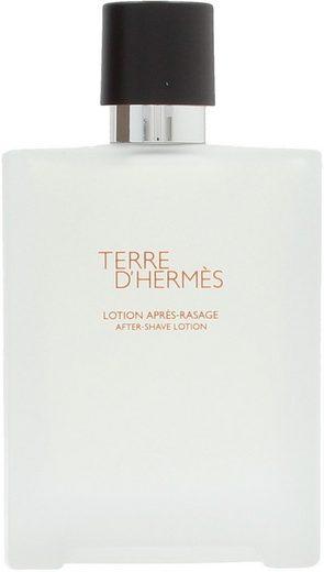 HERMÈS After-Shave »Terre d'Hermès«
