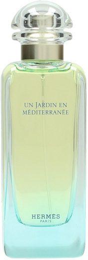 HERMÈS Eau de Toilette »Un Jardin En Méditerranée«